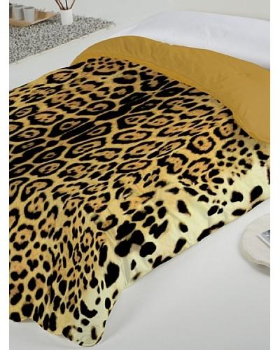 National Geographic Duvet Jaguar