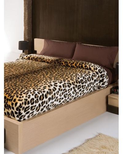 National Geographic Manta Leopardo