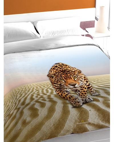 National Geographic Funda Nórdica Tigre