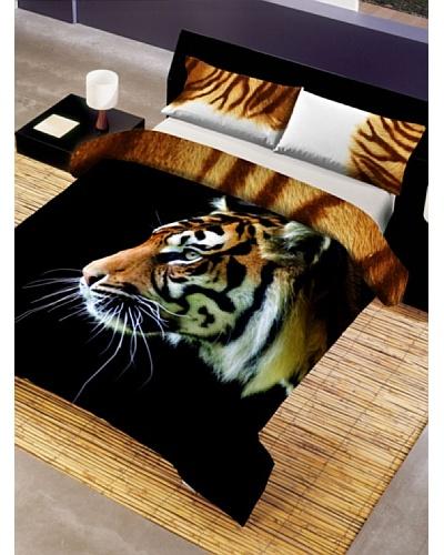 National Geographic Juego de Funda Nórdica Tigre