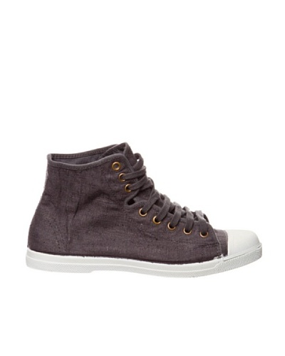 Natural World Botas Sport Lino