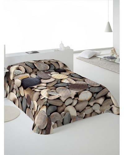 Naturals Colcha Bouti Stones