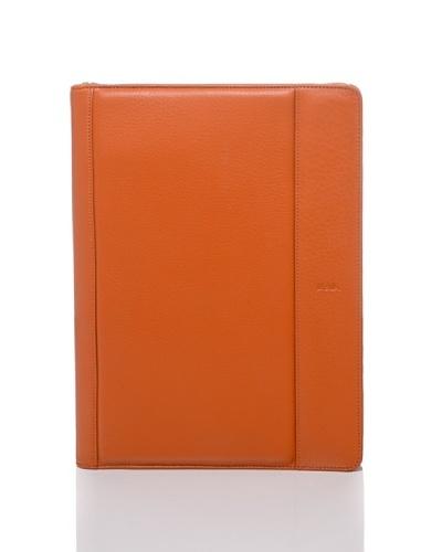 Nava Design Portfolio Zip Ego Naranja