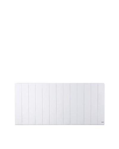 Needo Emisor eléctrico decorativo línea M Horizontal 1500W