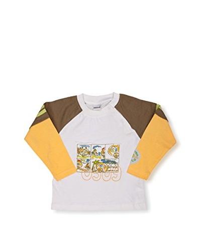 Nenuco Camiseta Manga Larga Citty