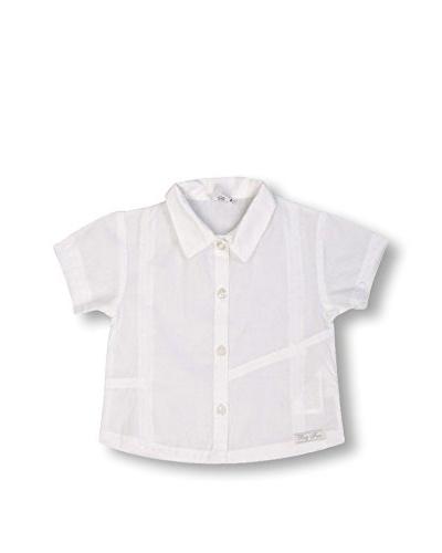 Nenuco Camisa Manga Corta Basic