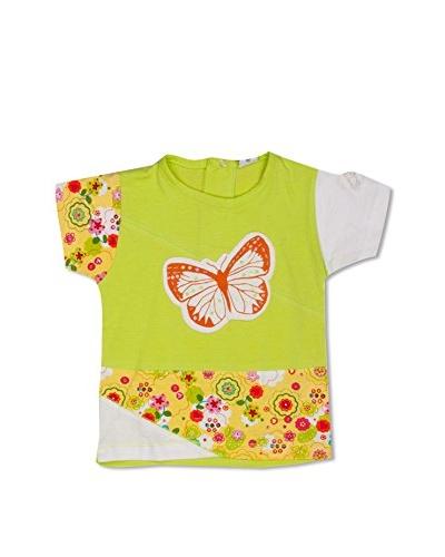 Nenuco Camiseta Manga Corta Butterfly