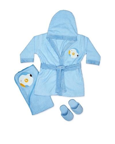 Nenuco Set de Baño 3 Piezas Chiqui