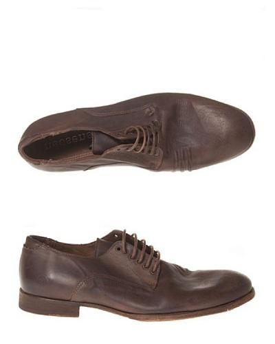 Neosens Zapatos Tinted Cotton Marrón Oscuro