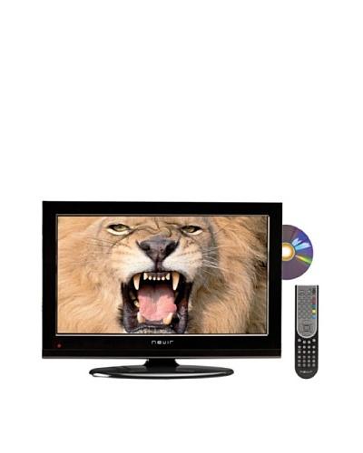 Nevir Televisión Led 19″ HDD con DVD NVR-7502-19HDD-N Negro