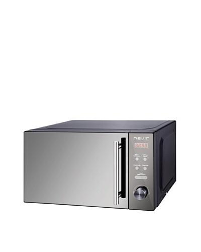 Nevir Microondas-Grill 20 L Inoxidable/Espejo NVR-6030 MMG