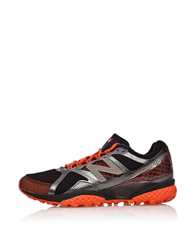 New Balance Zapatillas Performance CSS Trail MT915OR Width D Negro / Naranja