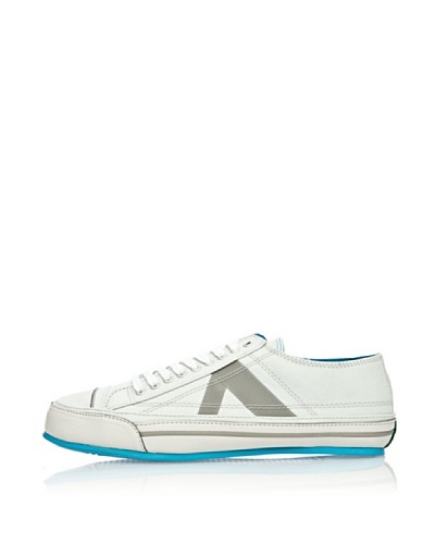 Pf Flyers Zapatillas Number 5 Blanco