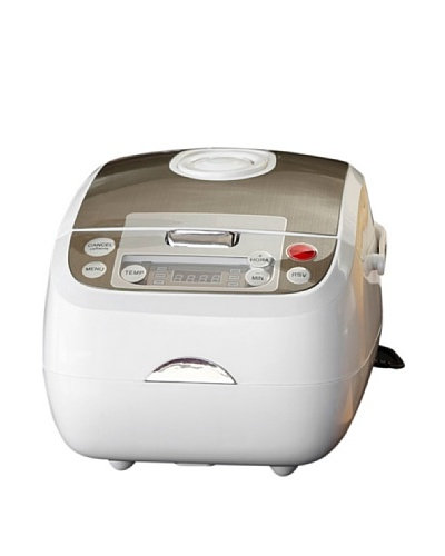 NewCook Robot De Cocina Élite De 5 Litros