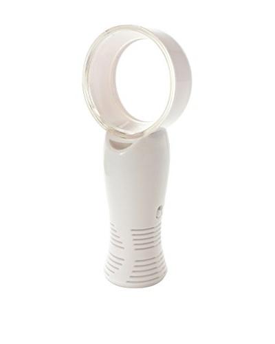 Vip4Vip Ventilador Sin Aspas Blanco
