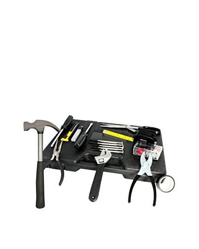 Vip4Vip Maletín de herramientas 146 piezas