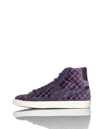 Nike Zapatillas Wmns Blazer Mid Textile
