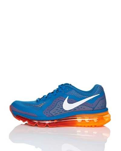 Nike Zapatillas Running Air Max 2014 (Gs)