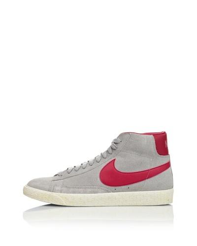 Nike Zapatillas Blazer Mid Prm Suede
