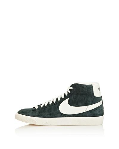 Nike Zapatillas Blazer Mid Prm Vntg Suede