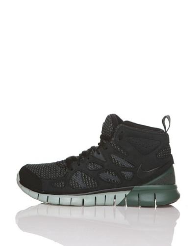 Nike Zapatillas Running Nike Free Run V2 Mid Qam