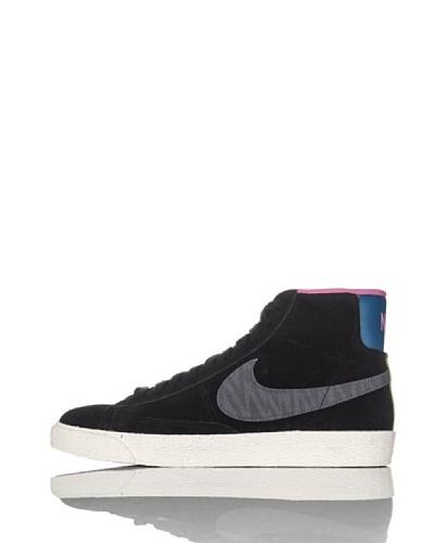 Nike Zapatillas Wmns Blazer Mid Suede Print