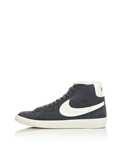Nike Zapatillas Wmns Blazer Mid Suede Vntg