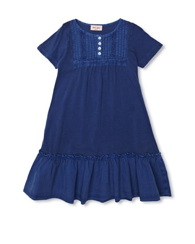 Noa Noa Vestido Mini Fine Dye