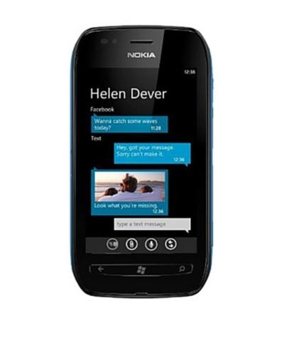 Nokia Lumia 710 Móvil de prepago Yoigo