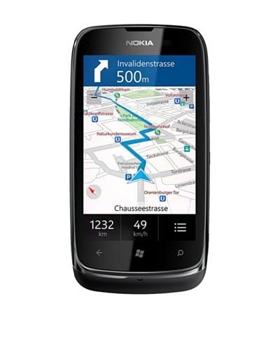 Nokia Lumia 610 Smartphone libre S.O. Windows Phone 7.5 Mango