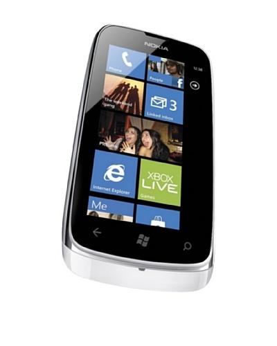 Nokia Lumia 610 Smartphone libreS.O. Windows Phone 7.5 Mango