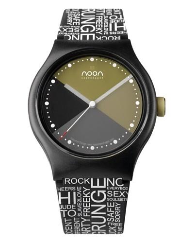 NOON Copenhagen Reloj unisex piel Multicolor