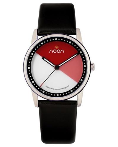 Noon Copenhagen Reloj 45-001set1 Negro
