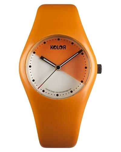 Noon Copenhagen Reloj 01-045 Naranja