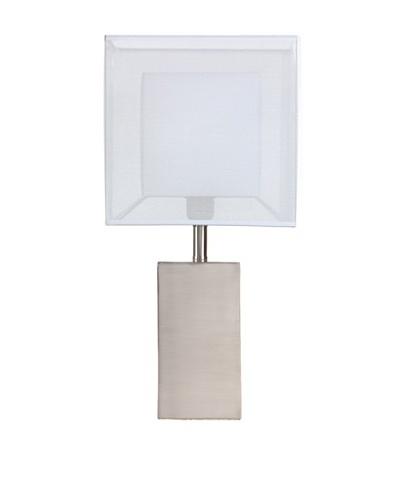 Lámpara de Mesa Montreal Blanco