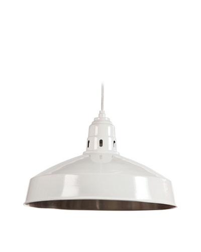 Lámpara de Techo Fleur Blanco