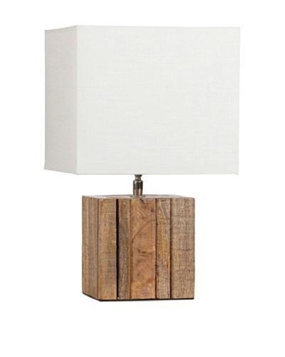 Lámpara de Mesa Prairie Blanco