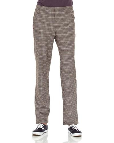 North Company Pantalón Estampado