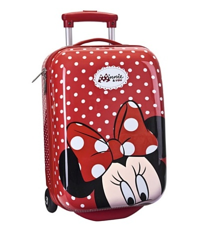 North Star Trolley Minnie Multicolor