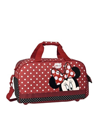 North Star Bolsa De Viaje Minnie Multicolor