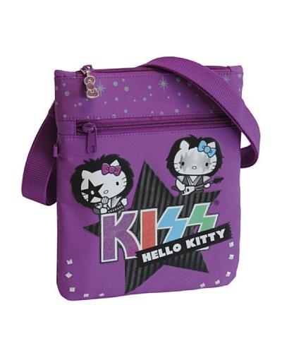 North Star Bolso Hello Kitty Violeta