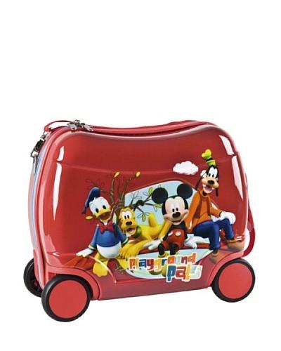 North Star Maleta Mickey Multicolor