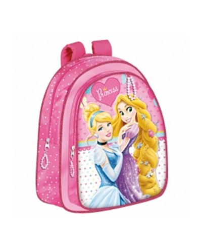 North Star Trolley Mochila Colegio Princesas Multicolor