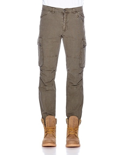 Northland Professional Pantalón Canvas Check
