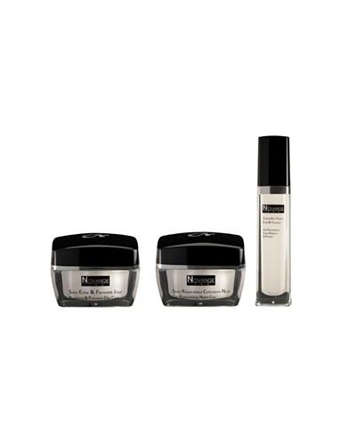 Novange 788 SET Anti-Ojeras y Anti-Pigmentación: Luz y Firmeza