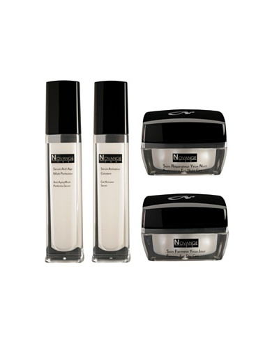 Novange 788 SET Anti Aging & Firmness Integral Care: Face & Eyes Contours
