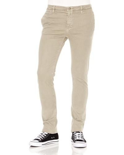 Nudie Jeans Pantalón Khaki Tight