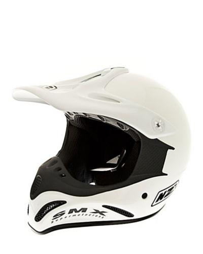 NZI Casco Integral Motocross Smx Mb