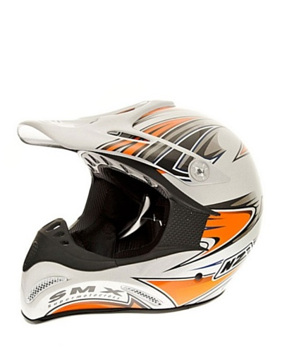 NZI Casco Integral Motocross Smx Multi Pn