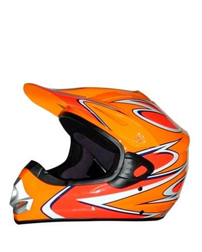 NZI Casco Integral Motocross Team Repsol Dakar